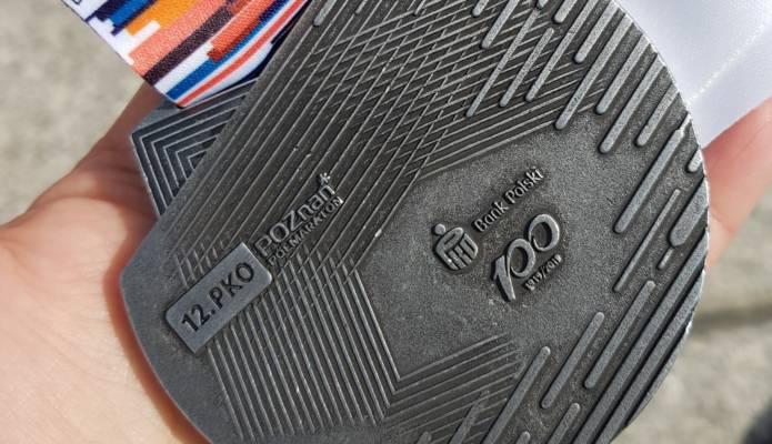 12. PKO Poznań Półmaraton 2019